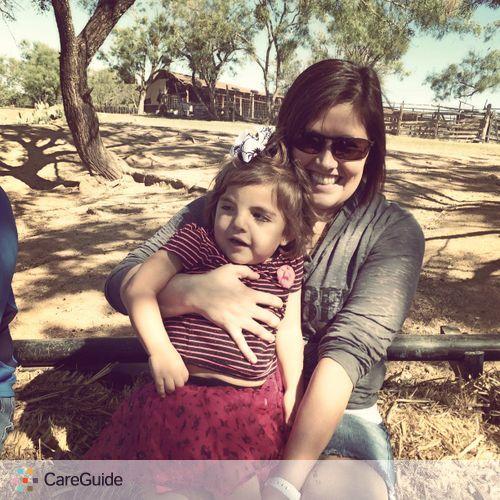 Child Care Provider Lauren Flournoy's Profile Picture