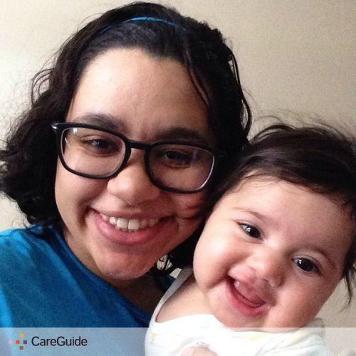 Child Care Provider Brandy Alaniz's Profile Picture