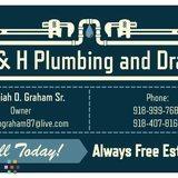 G&H Plumbing and drain