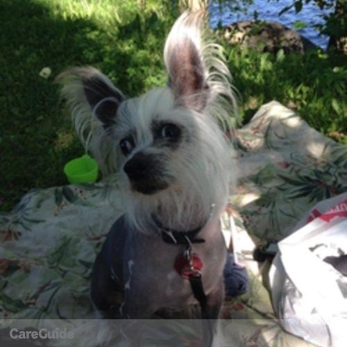 Canadian Nanny Provider Cecilia Morin's Profile Picture
