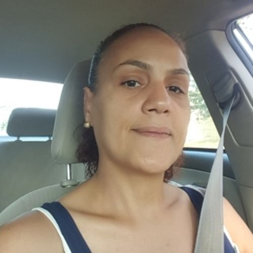 Housekeeper Provider Johanny Rodriguez's Profile Picture