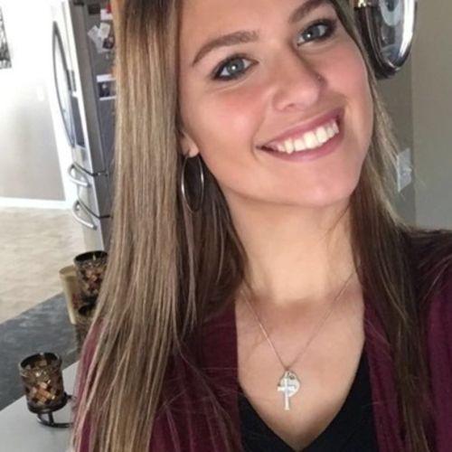 Child Care Provider Katie V's Profile Picture