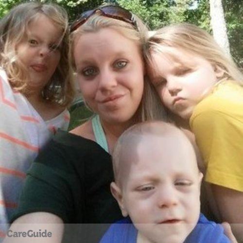 Child Care Provider Deb Brundage's Profile Picture