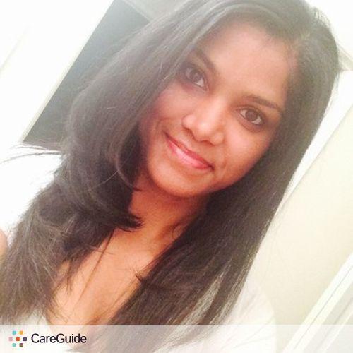 Child Care Provider Tara F's Profile Picture