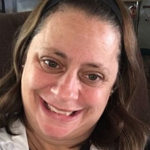 Child Care Provider Robin Collins's Profile Picture