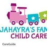 Daycare Provider in Modesto