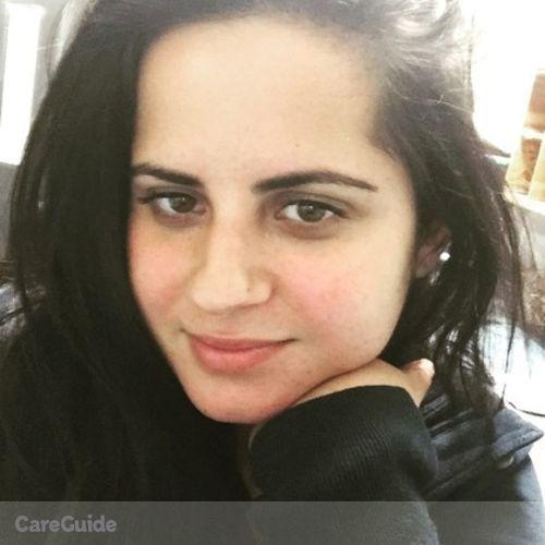 Pet Care Provider Rachel Perez's Profile Picture