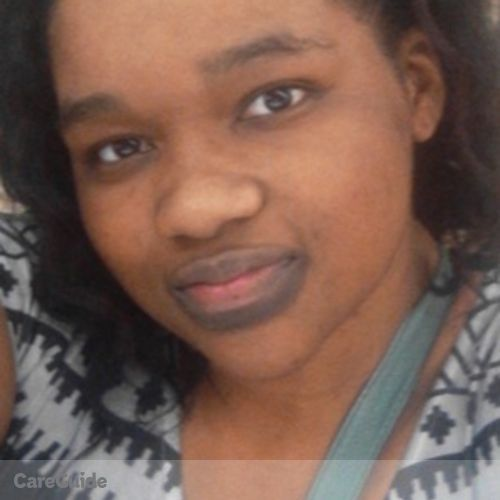 House Sitter Provider Jasmine Reese Adams's Profile Picture