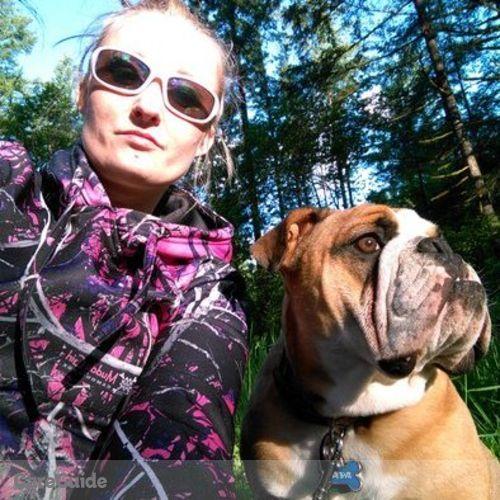 Pet Care Provider Christina Bennett's Profile Picture