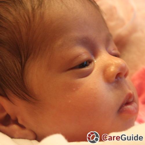 Child Care Job Safoorah Khan's Profile Picture