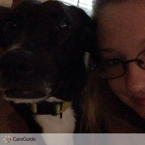 Pet Care Provider Brandy Hampton's Profile Picture