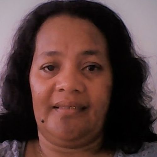 Housekeeper Provider Mercedes F's Profile Picture