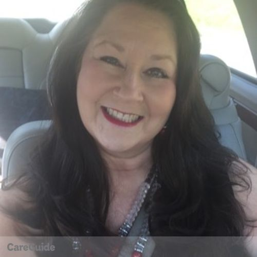 House Sitter Provider Connie D's Profile Picture