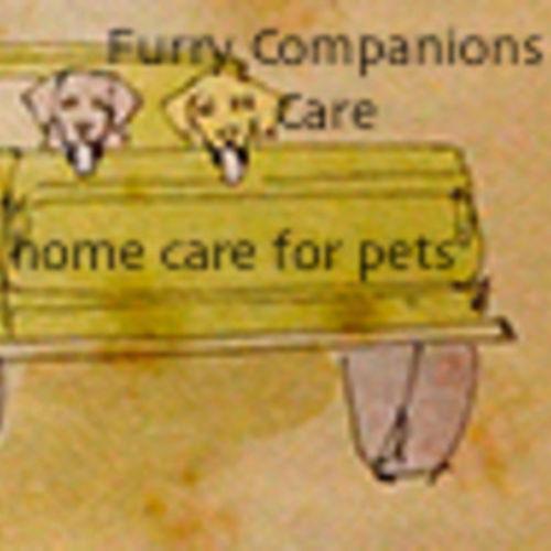 Pet Care Provider Lori M Gallery Image 3