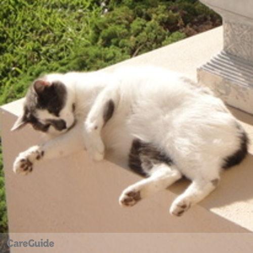 Pet Care Job Mark Nadel's Profile Picture
