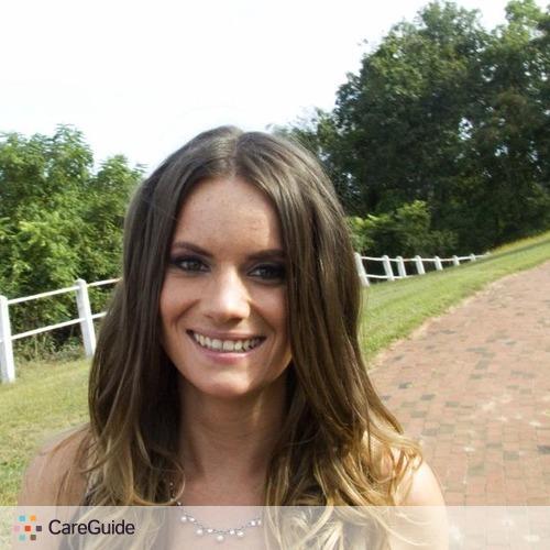 Child Care Provider Katharina W's Profile Picture