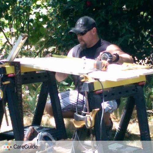 Handyman Provider Chadd P's Profile Picture