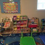 Daycare Provider in Jackson
