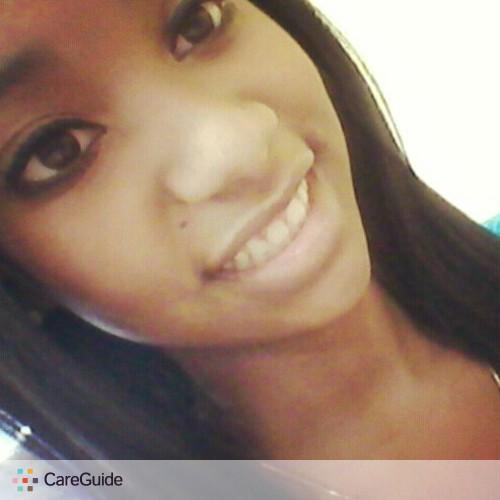 Child Care Provider Shelbi Ray's Profile Picture