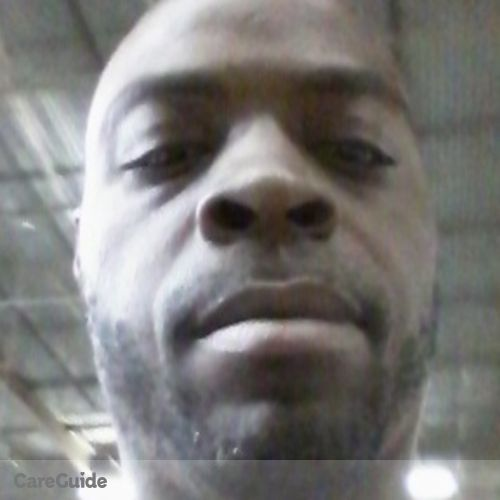 Housekeeper Provider Demarcus Wilson's Profile Picture