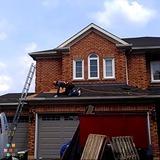 Roofer in Toronto