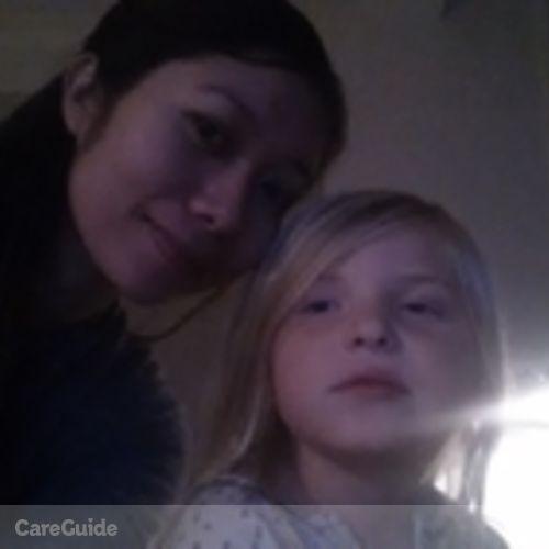 Canadian Nanny Provider Ange Martinez's Profile Picture