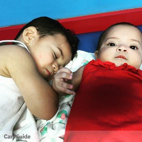 Child Care Job Saskia Idiaquez's Profile Picture