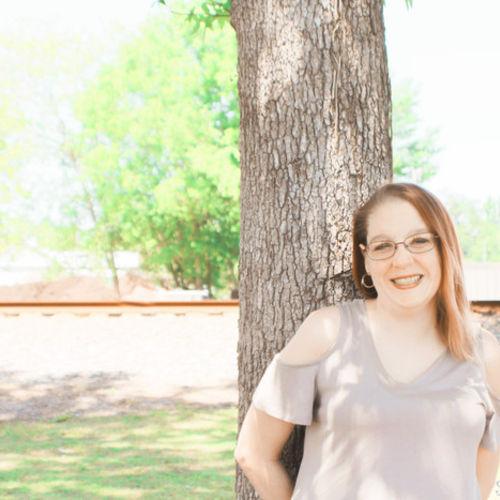 Child Care Provider April W's Profile Picture