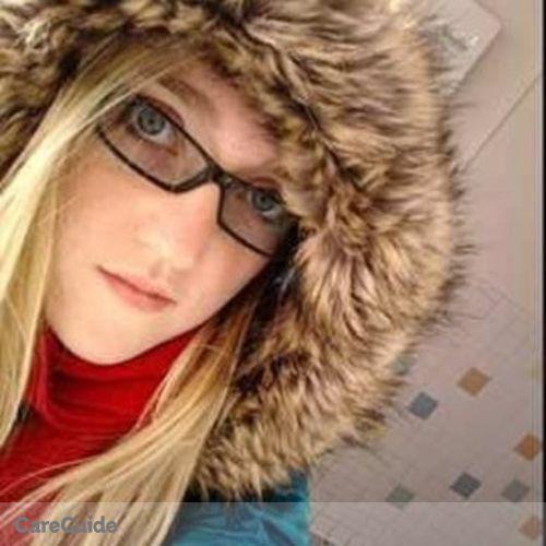 Child Care Provider Elizabeth Zeccola's Profile Picture