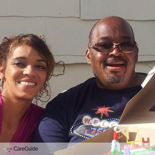 Elder Care Job Danielle Robinson's Profile Picture