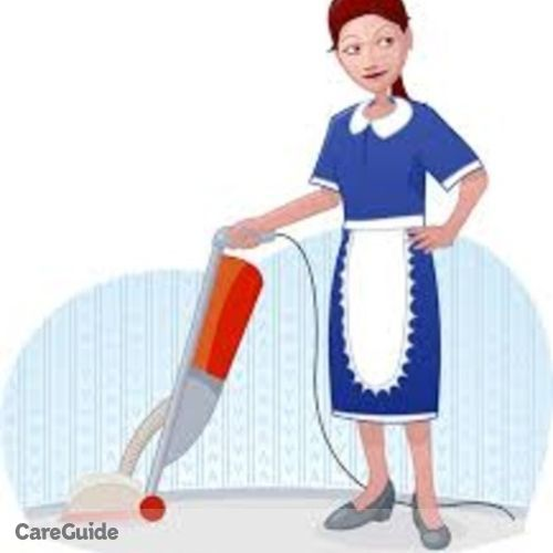 Housekeeper Provider Calcia C's Profile Picture