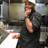 My name is Chef Ki and I am a chef in the DC area. I specialize in international fusion cuisine