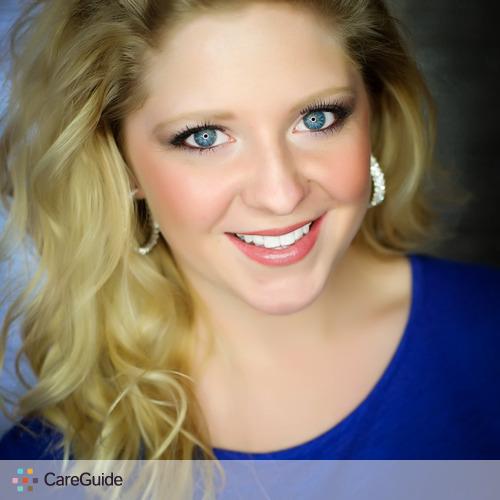 Child Care Provider Elizabeth Atwood's Profile Picture
