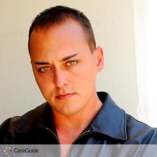 Photographer Provider Danny Hiott's Profile Picture