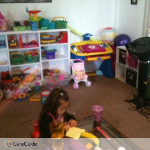 Child Care Provider Robin Maglinti's Profile Picture