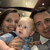 Hi, my name is Sarah, my husband Anthony and I are looking to hire a live-in or live- out nanny in Orangeville, Ontario.