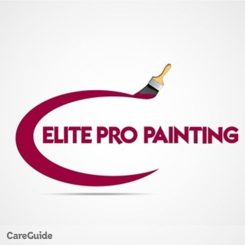 Painter Provider Elite Pro Painting's Profile Picture