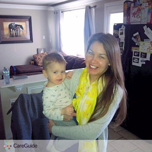 Child Care Provider Tanika Greig's Profile Picture