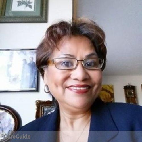 Canadian Nanny Provider Edna L's Profile Picture