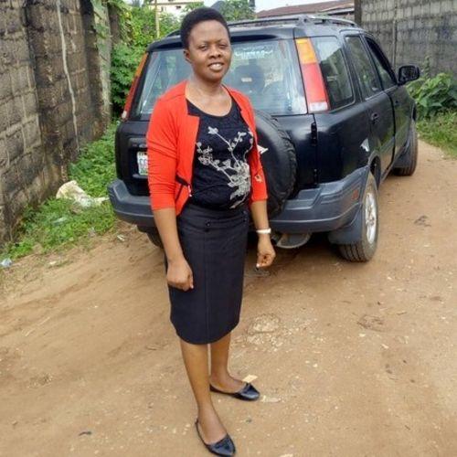Elder Care Provider Okwukwe O's Profile Picture