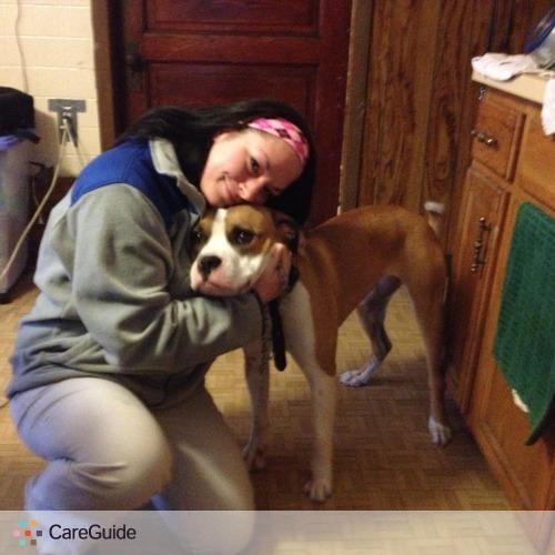 Pet Care Provider Jeni Wilson's Profile Picture