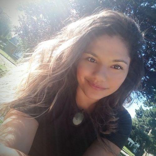 Canadian Nanny Provider Daniela Arrieta's Profile Picture