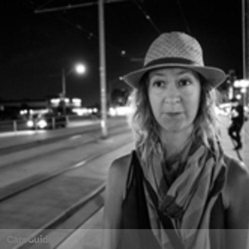 Canadian Nanny Provider Kristie V's Profile Picture