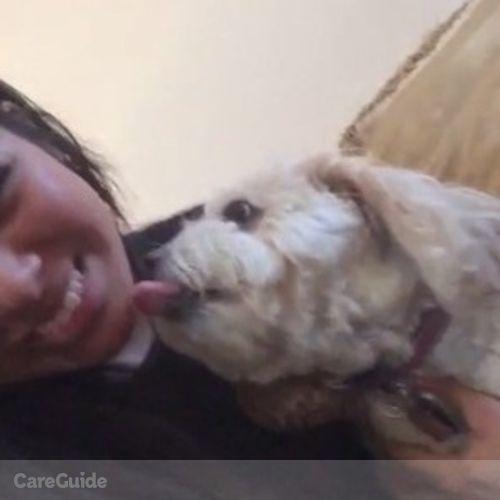 Pet Care Provider Karen Montes's Profile Picture