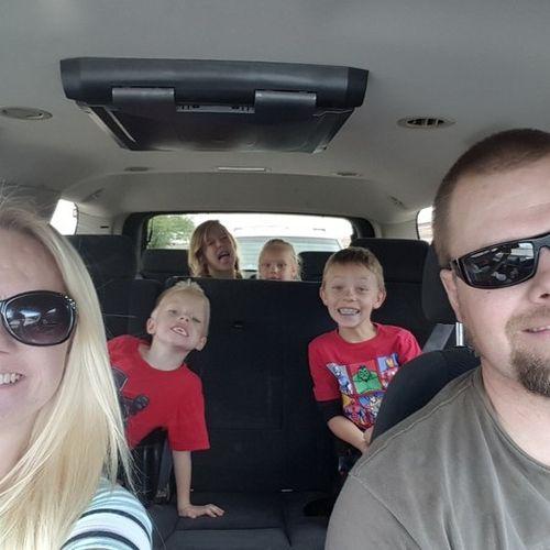 Child Care Provider Shannon Anderson's Profile Picture
