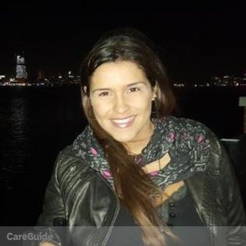 House Sitter Provider Veronica Ramirez's Profile Picture