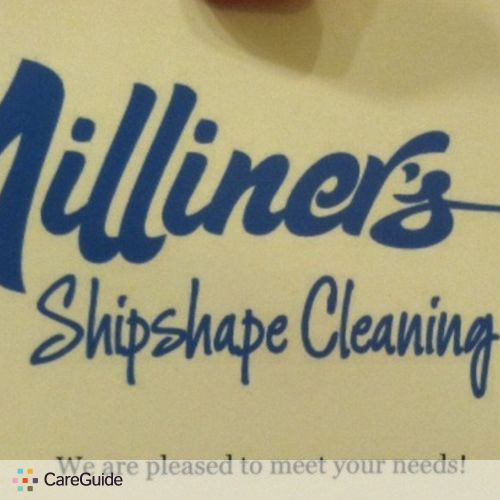 Housekeeper Provider Kimberly Milliner's Profile Picture