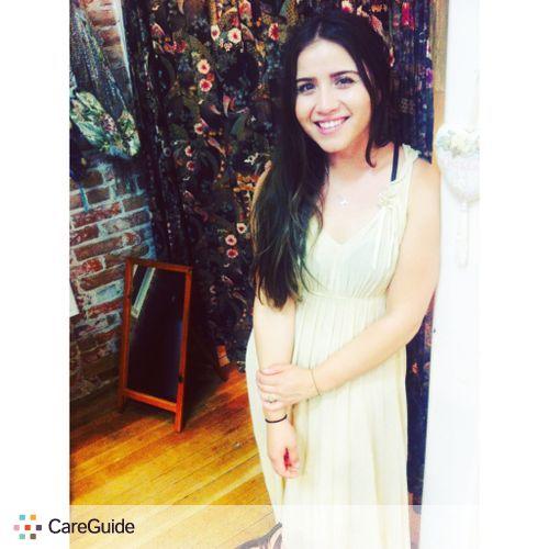 Child Care Provider Andrea Rebecca M's Profile Picture