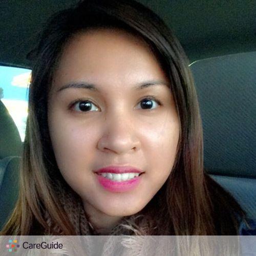 Child Care Provider Jundelle G's Profile Picture