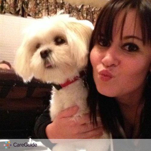Pet Care Provider Steph Nicole's Profile Picture